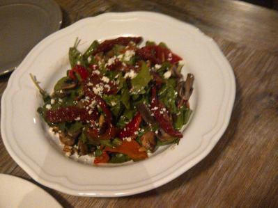 insalata venicia